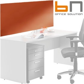 BN Easy Space Pinboards £23 - Office Desks