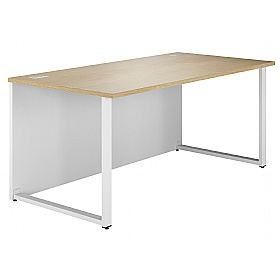 NEXT DAY Duo Rectangular Desks £130 -