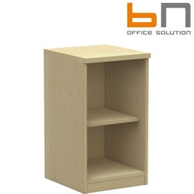 BN Easy Space Desk High Bookcases £68 - Office Desks