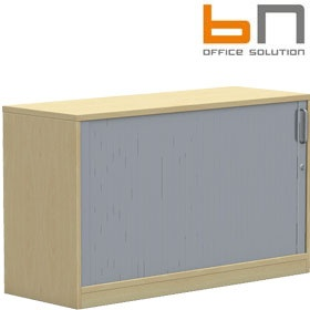 BN Easy Space Tambour Cabinets £224 - Office Desks