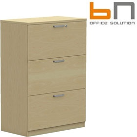 BN Easy Space Drawer Cabinets £387 - Office Desks