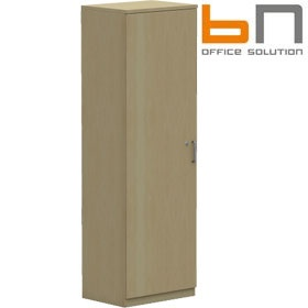 BN Easy Space Single Door Wardrobes £196 - Office Desks