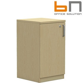 BN Easy Space Single Door Desk High Cupboards £114 - Office Desks