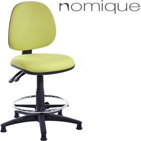 Nomi Draughtsman Chair £156 - Office Chairs