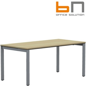 BN SQart Workstation Rectangular Desks £214 - Office Desks