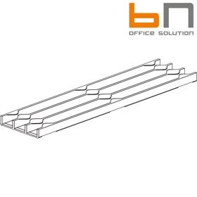 BN CX 3200 Horizontal Wire Trunking £60 - Meeting Room Furniture