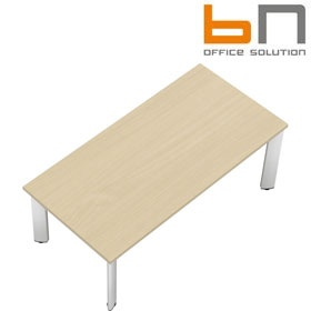 BN CX 3200 Rectangular Conference Tables £1031 - Meeting Room Furniture
