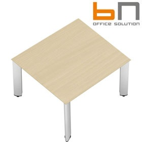 BN CX 3200 Square Conference Tables £899 - Meeting Room Furniture