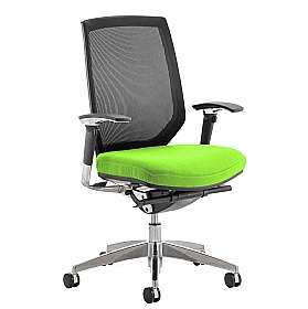 Corus Colours Mesh Task Chair £289 - Office Chairs