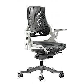 Jett Elastomer Task Chair £345 - Office Chairs