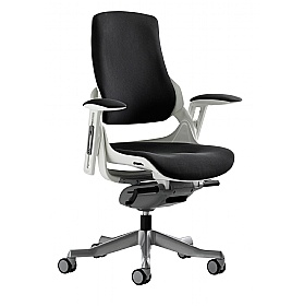 Jett Task Chair £345 - Office Chairs