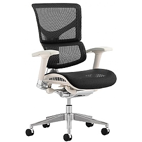 Debut 24Hr Mesh Office Chair £323 - Office Chairs