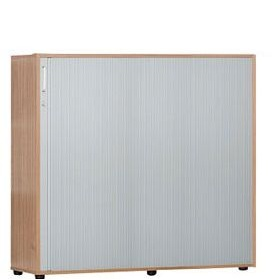 BN Tento Tambour Cabinets £244 - Office Storage