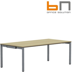 BN SQart Workstation Conference Tables £315 - Office Desks