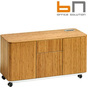 BN eRange Mobile Side Boards £1449 - Office Desks