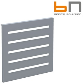 BN SQart Workstation Organising Panel For Screens £59 - Office Desks
