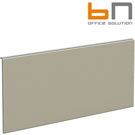 BN SQart Workstation Pinnable Noticeboard For Screens £58 - Office Desks
