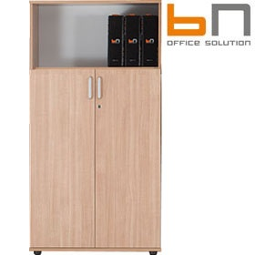 BN Tento Combination 3 Shelf Cupboards £182 - Office Storage