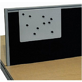 Elite Matrix System Screen Magnetic Memo Board £46 - Office Desks