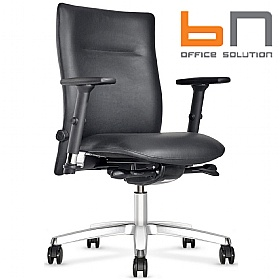 BN Kubik Leather Executive Chair
