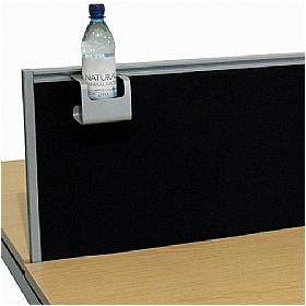 Elite Matrix System Screen Bottle Holder £27 - Office Desks