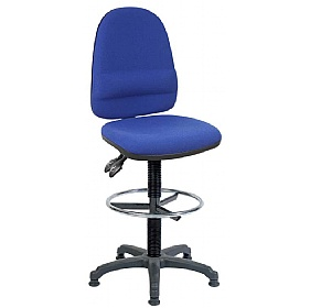 Ergo Twin Draughtsman Chair £113 - Office Chairs