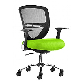 Armor Colours Mesh Task Chair £140 - Office Chairs