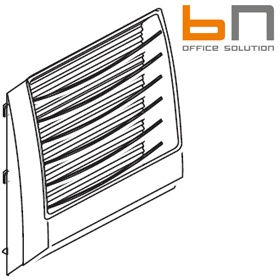 BN SQart Workstation Containers For 8 CDs For Organiser Towers £49 - Office Desks