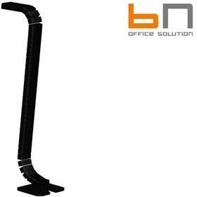 BN SQart Workstation Vertical Wire Trunking £61 - Office Desks