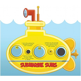 Submarine Sums Game £0 - Education Furniture