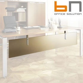 BN Primo Space Modesty Panels £88 - Office Desks