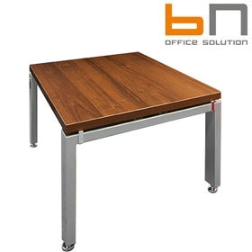 BN Primo Space Tall Coffee Tables £284 - Reception Furniture