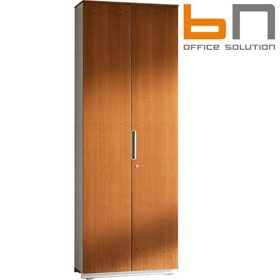 BN Primo Space Veneer Wardrobes £563 - Office Desks