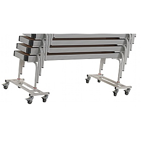 Fast Fold Bench Skate Trolley (Pair) £0 - Education Furniture