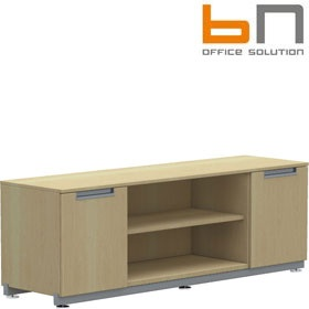 BN Primo Space Freestanding Combination Cabinets £358 - Office Desks