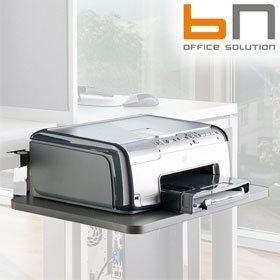 BN Primo Space Printer Shelf £75 - Office Desks