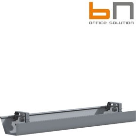 BN Primo Space Horizontal Under Desk Wire Trunking £21 - Office Desks
