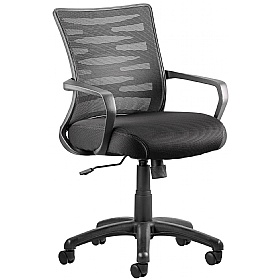Twister Mesh Task Chair £114 - Office Chairs