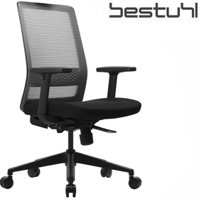 Bestuhl S30 Mesh Task Chair £238 - Office Chairs