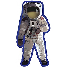 Astronaut Sign £0 - Education Furniture