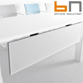 BN CX 3200 Rear Modesty Panels For Rectangular Desks £92 - Meeting Room Furniture