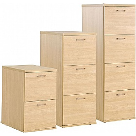 NEXT DAY Olympia Filing Cabinets £120 - Next Day Office Furniture