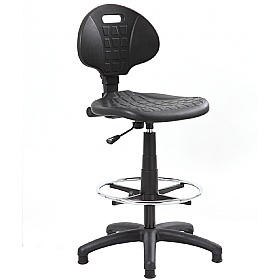 Poly Draughtsman Chair £105 -