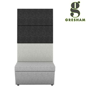 Gresham Take Up 3 Tier Seat £1088 -