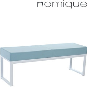 Nomique Chicago 2 Seater Bench