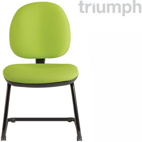Triumph Ideal Visitor Chair £97 - Office Chairs