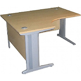 Modus Professional Cantilever Ergonomic Desks £254 - Office Desks