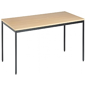 NEXT DAY Flexi Rectangular Canteen Tables £60 -