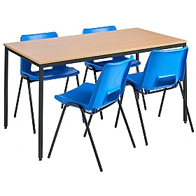 NEXT DAY Flexi Canteen Bundle Deal £137 - Bistro Furniture