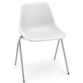 Robin Day Poly Chair £40 - Education Furniture